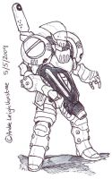 MPR by andrevanstone2009 by Robot-drawing-club