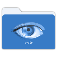 Eyetv Folder by janosch500