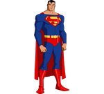 Superman 1958-1992 by YNot1989