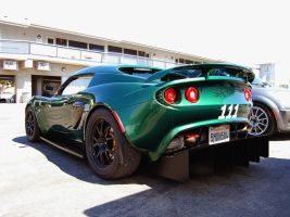 Radical Lotus Elise Sector 111 by Partywave