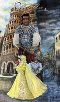 Othello by letroc25