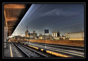 VCTrainStation1HDR by Afriel303
