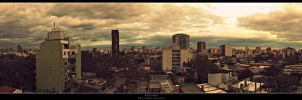 Palermo by BookofThoth