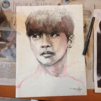 Cha Hakyeon- VIXX by FaolanEternal