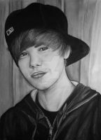 Justin bieber by icakeyyy