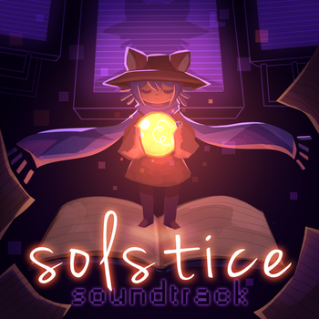 Solstice : soundtrack by NightMargin