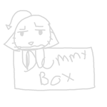 Dummy Box by cookies-yum