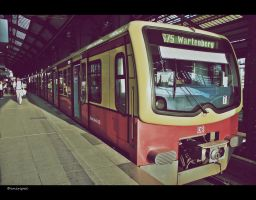berlin.s-bahn2 by aniripal