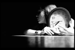 tick tock . . by thelamingtonqueen