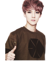 EXO Sehun PNG (2) by Jocy12