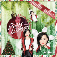 PNG PACK (112) Demi Lovato by DenizBas