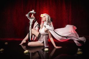 Song of Death by SweetPoisoncosplay