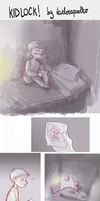 Kidlock. (try again) by ilcielocapovolto