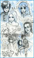 Lilly-Lamb Sketchies 2011 21 by Lilly-Lamb