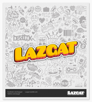 Lazgat Logo by Magableh
