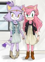 :summer is style: by kartasmita
