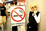 Durarara - no rules by xOxAmmAxOx