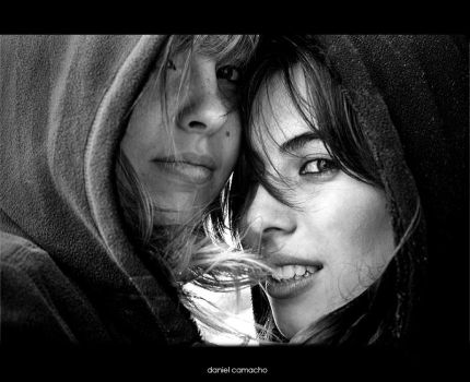Two of us by dcamacho