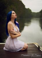Soften The Waterside by MordsithCara