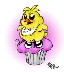 Chica Chick by RavenBlackCrow