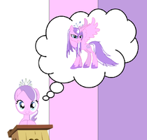 The Daydreaming Princess by TheMasterofDespair