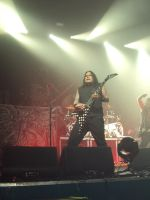 Machine Head LIVE 3 by GFORCELEVEL1988