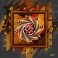 Abstract 15 by satishverma