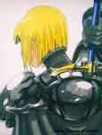 perso claymore - manga by lisaru38