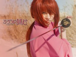Rurouni Kenshin 5 by cat-shinta