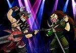 Battle of The Bands: TopScreamers by ArhyaM