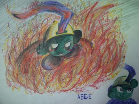 Request fire aege by shadethecb