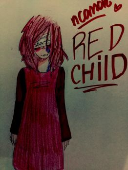 At  Red Child by nervecanon