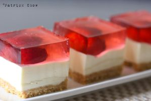 Jelly cheesecake 1 by patchow