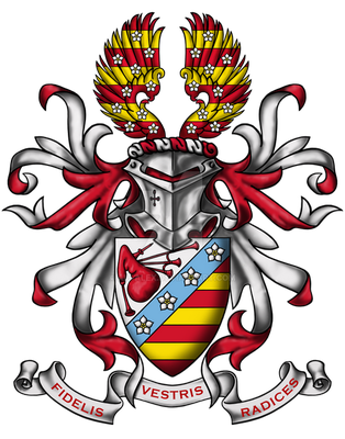 SoaringAven Coat of Arms by Aib-Alex