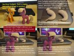 Twilight's 'How to...' part 3 by OtakuSquirrel