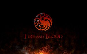 House Targaryen by Montezuma3