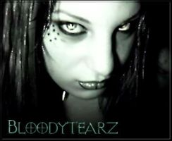 bloodytearz by Batchyld