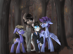 Who we are by MyMineAwesome