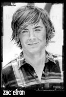 ZacEfron_17_Again_09 by BenavolutionArt