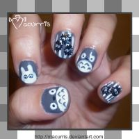 Nail Art 4 by macurris