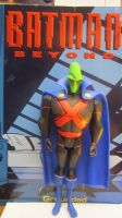 JUSTICE LEAGUE BEYOND: MARTIAN MANHUNTER by monitor-earthprime