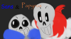 Skelebros by Shortiepie
