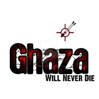 Ghazah Will Never Die 2 by 0Some