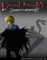Shadow Nemesis Cover by kyupol