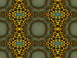 Mad Scientist Pattern by PhotoComix2