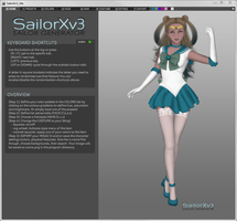 SailorXv3.16 - LAUNCHED by SailorXv3