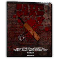 Rayfe of the Dead Spray by Rayfe