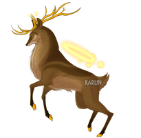 Sundeer Adoptable - OPEN by Karijn-s-Basement