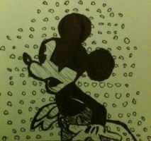 Mickey Mouse by katsumi12595