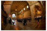 Union Station by MotherofInvention